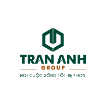 logo trần anh group