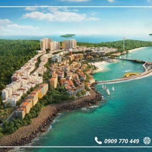 Dự án Sun Grand City Hillside Nam Phú Quốc