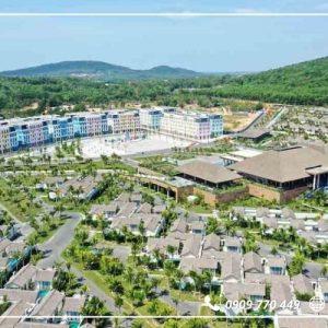Sun Tropical Village nổi bật với những hạng mục nghỉ dưỡng tiện nghi và chăm sóc sức khỏe chuyên sâu đạt tiêu chuẩn quốc tế