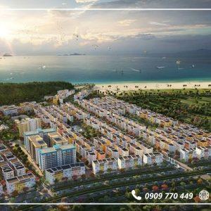 Dự án Sun Grand City New An Thới kiến tạo một khu đô thị hiện đại, quy mô đồng bộ và mang lại những giá trị mới, hình ảnh đẹp của Việt Nam trong tầm nhìn quốc tế.
